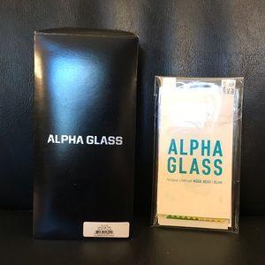 Lifeproof alpha glass iPhone 7/8